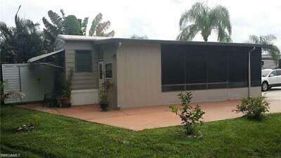 Mobile Home - You Own The Land!