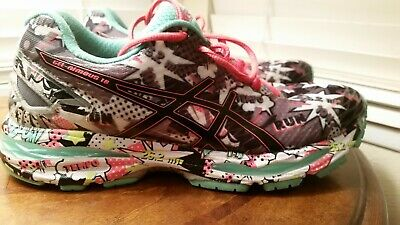 WOMENS ASICS LIFT Master Lite Weightlifting Trainers