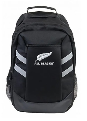 New Zealand All Blacks Rugby Union Backpack