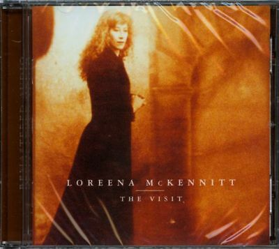 LOREENA McKENNITT the visit (CD)