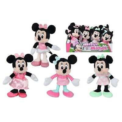 Disney Minnie More Fashion, 18cm