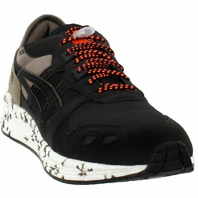 fadbc9edd082b NEW ASICS MEN'S HyperGel SAI Running Training 12D Black Samba ...