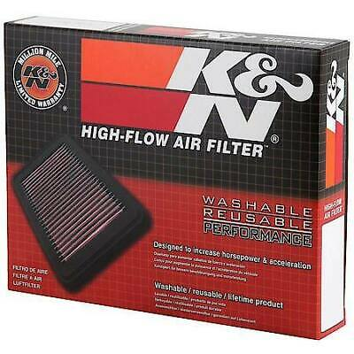 K&N  NOS MG-0001 Replacement Air Filter
