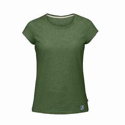 Fjällräven Greenland T-Shirt Women  89969 fern  Damen Shirt T-Shirt