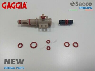 Saeco, Gaggia Parts- Valve O-rings - REPAIR KIT for Odea, Primea, Talea,Minuto
