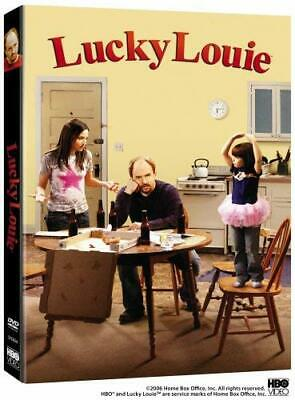 Lucky Louie - The Complete First Season [DVD] NEW!