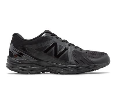 New! Mens New Balance 680 v4 Running Sneakers Shoes - 4E Wide Width Black