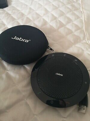 Jabra Speak GN PHS002W USB Speakerphone - great condition