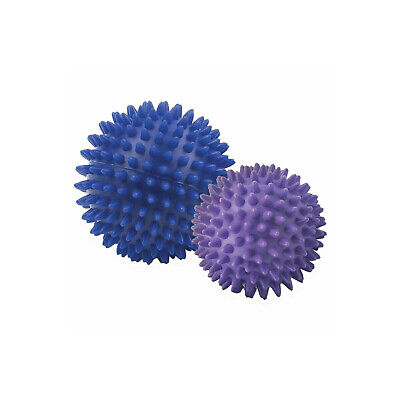 Fitness Mad Spikey Massage Ball Muscle Tension Libération Douleur