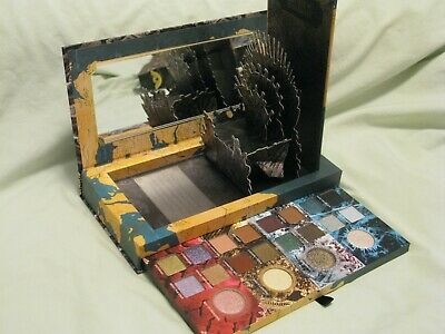 Urban Decay 'Game of Thrones' Eye Shadow Palette 20 Shades NIB Sold Out