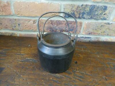 Old Tools - A Nice  Vintage Glue Pot  by T & C Clark & Co 983 g