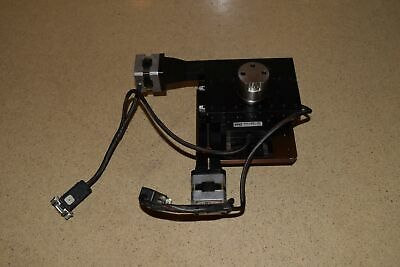 WYKO MICROSCOPE  Rough Surface Tester STAGE