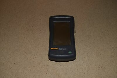 Fluke One Touch Series Ii Network Assistant