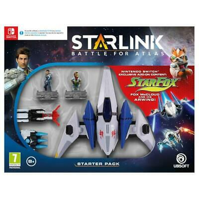 Starlink Battle For Atlas Starter Pack Switch New And  Sealed