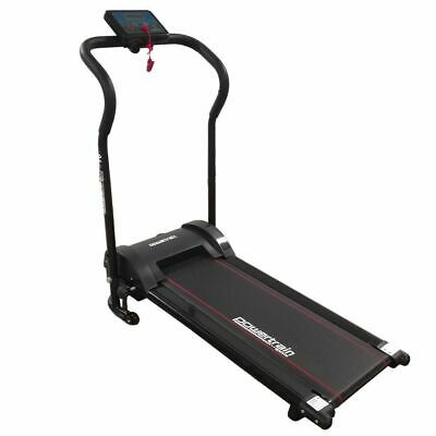 New Powertrain V10 Treadmill Running Fitness Exercise Machine Home Gym Equipment