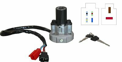 Hi-Level Ignition Switch 6 Wires 738822 Yamaha FZS 600 Fazer 1998-2001