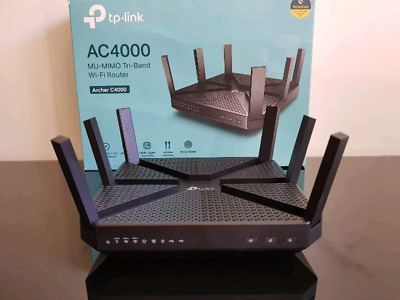 TP-Link Archer C4000 Router brand new