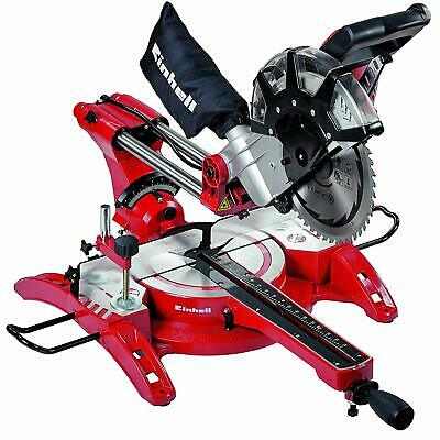 Einhell Scie à onglet radiale 2350 W Largeur de coupe maximale 340 mm Neuf