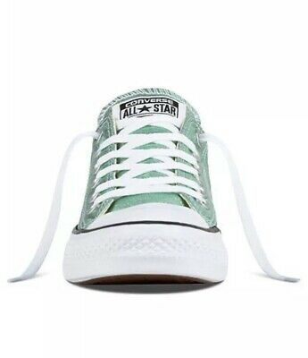 2446c88d0daf Genuine Converse All Star Metallic Oxford Shoes Trainers. Women ladies Size  6