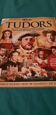 All About History The Tudors