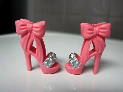 Barbie Doll Clothes/Shoes *Mattel High Heels  *Brand New* #550