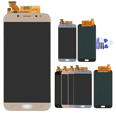 For Samsung Galaxy J7 PRO 2017 J730F/M/H LCD Touch Screen Display Digitizer -TA9