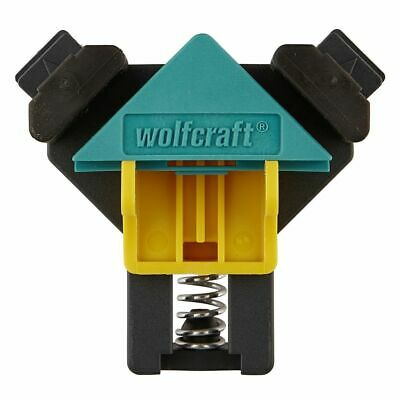 Wolfcraft presses d'angle Serre-joint d'angle  ES 22 2 pièces 3051000