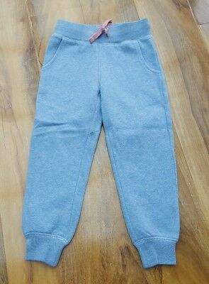Mini Boden Girls Fab sweatpants Cotton Joggers Trousers. Size 3 yrs. Brand new.