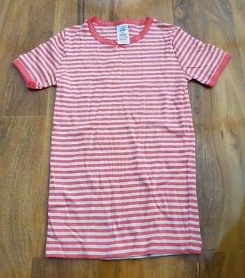 Mini Boden Girls Fabulous cotton Pyjama Top. Size 9 yrs. Brand new.