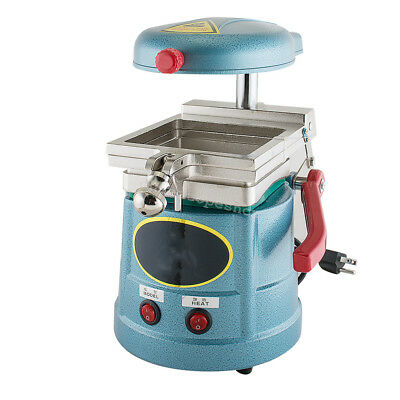 Professional Dental Vacuum Forming Molding Machine Heat Thermoforming press sale