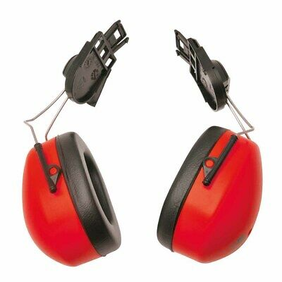 Portwest - Clip-On Ear Protector Defenders Muffs