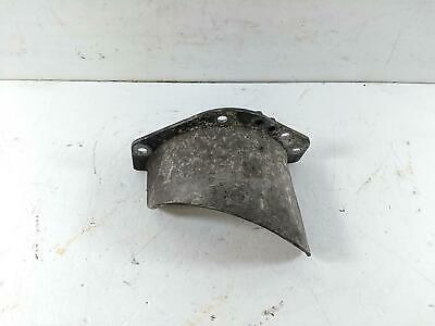 2005 BENTLEY CONTINENTAL GT Front Right OS Heat Shield 3W0407722 205