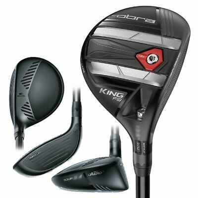 2019 COBRA KING F9 Speedback Tour Fairway Wood NEW