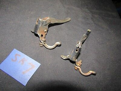 James Corgi New Hudson Handlebar Levers Vintage Moped Autocycle