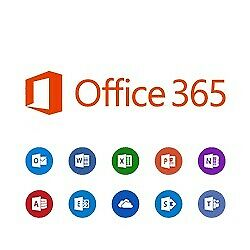 INSTANT Microsoft Office 365 2016 2019 Pro Subscription 5 Devices Windows