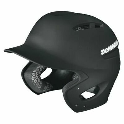 Brand New DeMarini Paradox Fitted Pro Batting Helmet