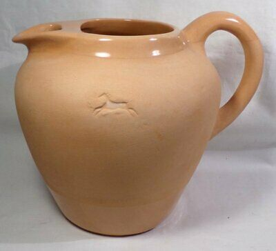 Terra Cotta Pitcher By Chaparral