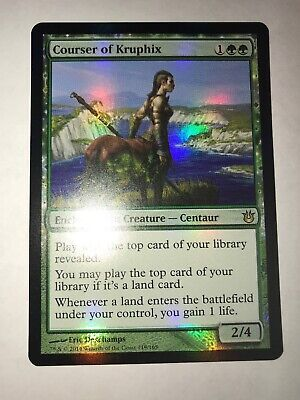 GLACIAL FORTRESS M11 x1 NM (ggmtgstore) -up to 5% of 3+