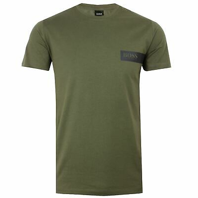 64274e8d5 HUGO BOSS T-SHIRTS Tee 6 Fashion Men Yellow Brand New - $70.19 ...