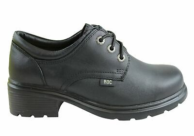 New Roc Caper Older Girls/Ladies School Shoes