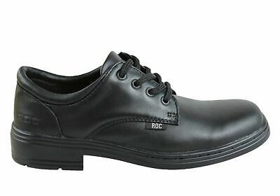 New Roc Larrikin Senior Older Girls/Ladies School Shoes