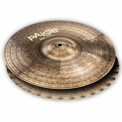 Paiste - 900 Series SoundEdge HiHat 14""
