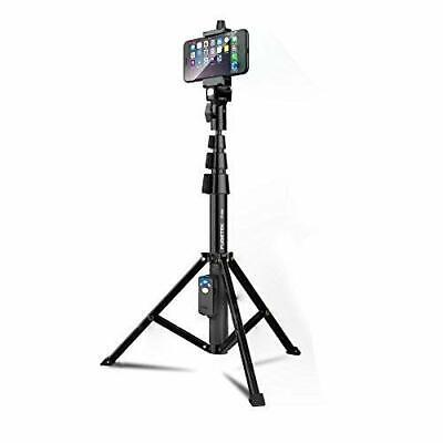 Selfie Stick & Tripod Fugetek, Integrated, Portable All-In-One Profession  New