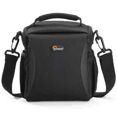 Lowepro Format 140 Shoulder Bag - Black