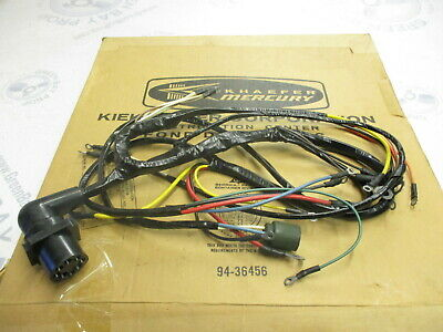 Wire Harness Internal for Mercury Mariner 135-200 HP 1985-99 replaces 84-96220A7