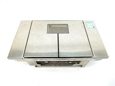 Mettler-Toledo 8217 Checkout Scale With NCR 2050 Scanner