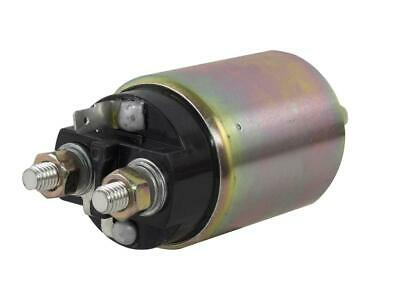 New Ford Lincoln Mazda Mercury Solenoid Fits Pmgr Starters 3-Terminal 1989-1997