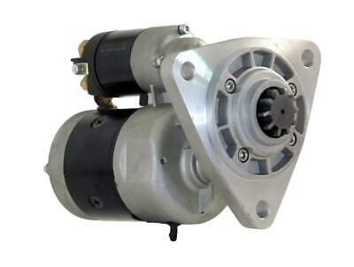 New 12V Gear Reduction Starter Fit Motor Belarus Tractor 520 525 530 24073708000