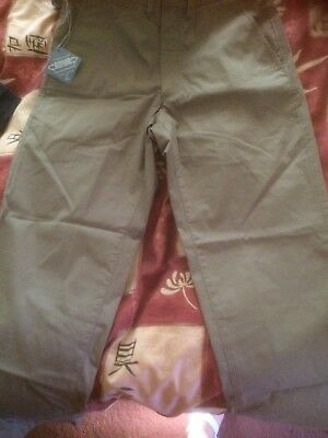 BNWT Mens Marks & Spencer's Collection Trousers Chino's