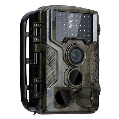 Outdoor 2.0' LCD HD Hc-800a Imperméable Chasse Infrarouge Vision Nocturne